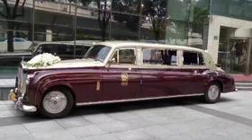 【仿古老爺車】1輛 + 【奔馳】C系/5輛