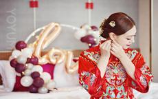 外生甥女出嫁祝福语范文