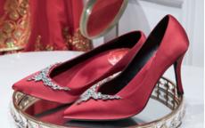 新娘买婚鞋有禁忌 快来看你的婚鞋买错了吗