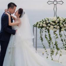 到海外婚礼大概多少钱 2020海外婚礼费用明细