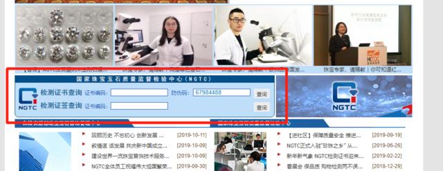 NGTC官网