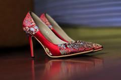 结婚女方要准备几双鞋 婚鞋要几双最合适