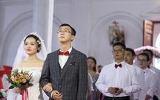 沈阳有没有婚礼教堂可以推荐的?
