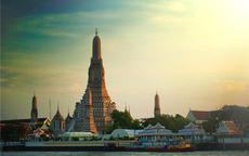 泰国自由行还是跟团好 两人度蜜月的