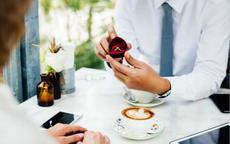 新颖一点的求婚方式 2019最浪漫的求婚新点子