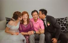 儿子结婚祝福语有哪些 父母送给孩子的结婚祝福语大全