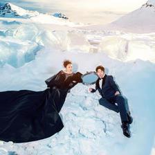 拍婚纱照一天能拍好吗 婚纱照要拍多久