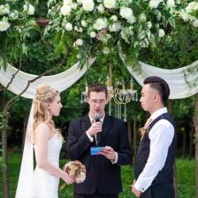 婚礼四大金刚是什么 四大金刚怎么选