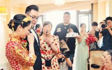 结婚敬茶流程  结婚敬茶一般是如何操作的