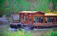 济南旅游景点排行榜