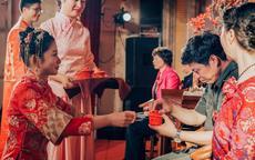 结婚敬茶流程是什么样的 新人敬茶这个传统千万不能弄错