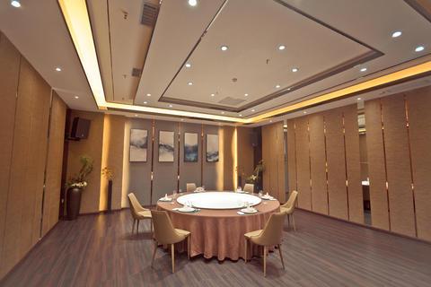 隽宴酒店·宴会厅
