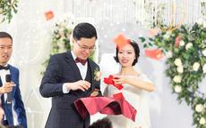 结婚对联式的祝福语一览