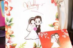 结婚堵门问题问新郎 伴娘们必看的结婚堵门问题大全