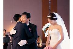 女儿出嫁父亲简短致辞范文
