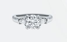 钻石1克拉是多少分