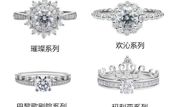 国内钻石哪个品牌好