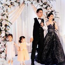 新人催人泪下的结婚誓词