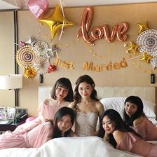 今年流行的婚房布置图片 教科书式婚房布置干货