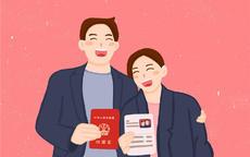 结婚证照片能有刘海吗