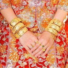 结婚女方必须买的东西 结婚女方必买婚品清单