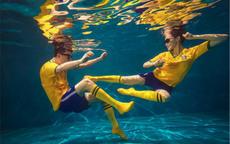 水下婚纱照拍摄的注意事项 不会游泳可以拍水下婚纱照吗