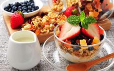 水果燕麦片能减肥瘦身吗