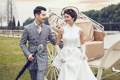 各种各样的婚礼誓词新娘版