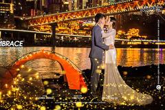 拍婚纱照得多少钱 2020婚纱照价格明细