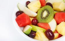 减肥晚上吃什么水果
