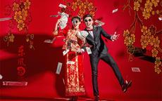 杭州婚纱照哪里拍的好