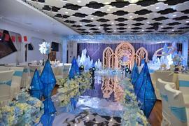翡翠公主宴会厅