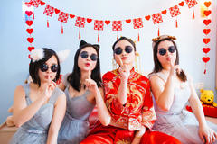 天津结婚风俗有哪些