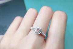 戒指的尺寸怎么算 美码戒指尺寸对照表