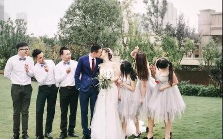 成都結婚當天流程 成都新娘真實流程和時間分享
