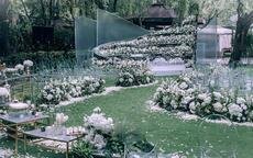 青岛的海边婚礼酒店推荐