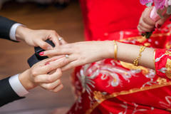 结婚五金是什么意思,是不是一定要准备五金