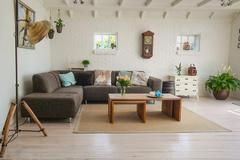 婚房客厅布置如何显得大气不失喜庆美感?