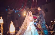 请婚庆公司办婚礼大概要多少钱