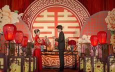 中式婚礼视频背景音乐