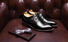 男士皮鞋品牌有哪些