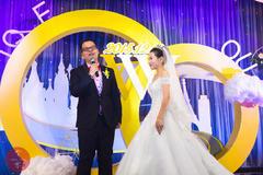 新郎宣誓词搞笑简短 婚礼新郎对新娘的誓词