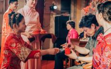 结婚在女方家敬茶流程及顺序是怎么样的