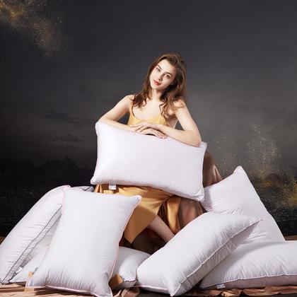 水星家纺•云柔抗菌防螨呵护对枕