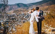 云南新婚蜜月旅行景点推荐