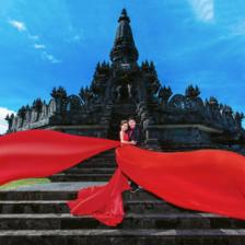 巴厘岛旅拍价格 巴厘岛旅拍大约多少钱