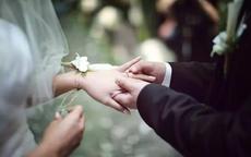 定婚祝福的话怎么说