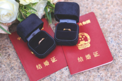 再婚需要什么证件办理结婚证 离婚证需要吗