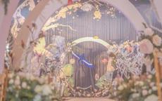 南京婚庆公司排名