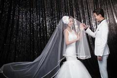 冬天结婚新郎穿什么礼服比较好?